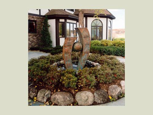 Minnesota Landscape Design Company Niwa Design Studio