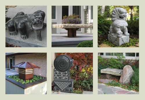 Garden Art 3
