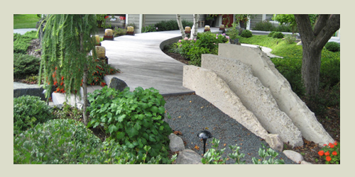 Minnesota landscape design company niwa design studio ltd garden art workwithnaturefo