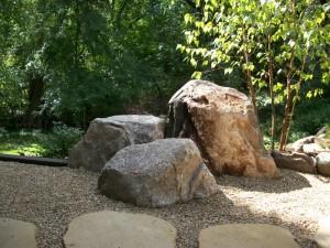 Attrayant Landscape Stone Isihigumi 11