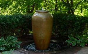 Classic Garden Fountain